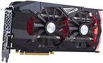 Фото Inno3D GeForce GTX 1060 Gaming OC 1784MHz (N1060-1SDN-N5GNX)