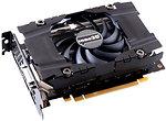 Фото Inno3D GeForce GTX 1060 Compact 1708MHz (N1060-2DDN-L5GN)