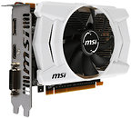 Фото MSI GeForce GTX 950 2GD5 OCV1 1253MHz (912-V809-2053)