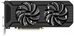 Palit GeForce GTX 1060 Dual 6GB 1708MHz (NE51060015J9-1061D)