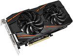 Фото Gigabyte Radeon RX 470 G1 Gaming 4G 1230MHz (GV-RX470G1 GAMING-4GD)