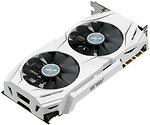 Фото Asus GeForce GTX 1070 Dual 8GB 1531MHz (DUAL-GTX1070-8G)