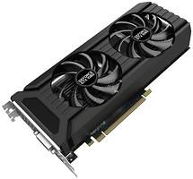 Palit GeForce GTX 1060 Dual 3GB 1708MHz (NE51060015F9-1061D)