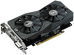 Фото Asus STRIX-RX460-4G-GAMING 1220MHz