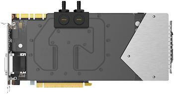Фото Zotac GeForce GTX 1080 ArcticStorm 8GB 1771MHz (ZT-P10800F-30P)