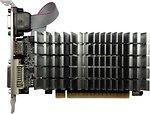 Фото AFOX GeForce 210 589MHz (AF210-1024D3L7)