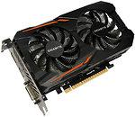 Фото Gigabyte GeForce GTX 1050 1518MHz (GV-N1050OC-2GD)
