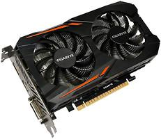 Gigabyte GeForce GTX 1050 Ti OC 4GB 1341MHz (GV-N105TOC-4GD)