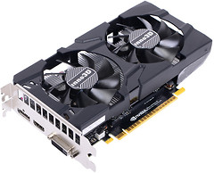Inno3D GeForce GTX 1050 Ti X2 4GB 1392MHz (N105T-1DDV-M5CM)