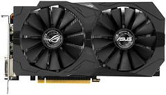 Asus GeForce GTX 1050 Ti OC ROG Strix 4GB 1392MHz (ROG STRIX-GTX1050TI-O4G-GAMING)