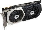 Фото MSI GeForce GTX 1070 Quick Silver 8G OC 1797MHz