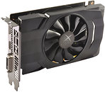 Фото XFX Radeon RX 460 Single Fan 1220MHz (RX-460P4SFG5)