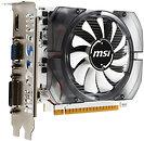 Фото MSI GeForce GT 730 1GB 1006MHz (N730K-1GD3/OCV2)