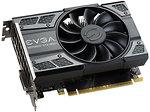 Фото EVGA GeForce GTX 1050 Ti SC Gaming 1468MHz (04G-P4-6253-KR)