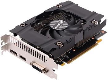 4 фото Фото Inno3D GeForce GTX 1060 Compact 6GB 1506MHz (N1060-4DDN-N5GM) 67441d8f9bd5e