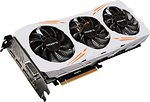 Фото Gigabyte GeForce GTX 1080 Ti Gaming 11GB 1506MHz (GV-N108TGAMING-11GD)