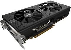 Sapphire Radeon RX 580 Nitro+ 8GB 1411MHz (11265-01)