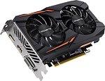 Фото Gigabyte Radeon RX 560 Gaming OC rev. 1.0 4GB 1275MHz (GV-RX560GAMING OC-4GD rev. 1.0)