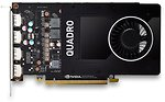 Фото HP Quadro P2000 5GB (1ME41AA)