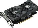 Фото Asus Radeon RX 560 ROG Strix OC 4GB 1336MHz (ROG-STRIX-RX560-O4G-GAMING)