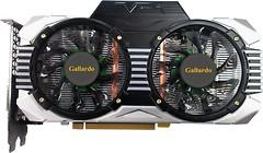 Manli GeForce GTX 1060 Gallardo 6GB 1531MHz (M-NGTX1060G/5REHDPPP)