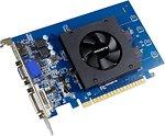 Фото Gigabyte GeForce GT 710 1GB 954MHz (GV-N710D5-1GI)