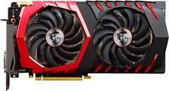 MSI GeForce GTX 1070 Ti Gaming 8GB 1607MHz (GeForce GTX 1070 Ti GAMING 8G)