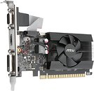 Фото MSI GeForce GT 710 2GB 954MHz (GT 710 2GD3 LP)