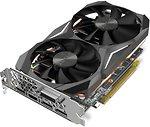 Фото Zotac GeForce GTX 1070 Ti Mini 8GB 1607MHz (ZT-P10710J-10B)