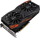 Фото Gigabyte Radeon RX Vega 56 8GB 1170MHz (GV-RXVEGA56GAMING-OC-8GD)