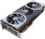 Фото Sapphire Radeon RX Vega 56 Nitro+ Limited Edition 8GB 1305MHz (11276-00-40G)