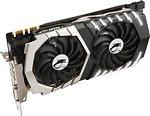 Фото MSI GeForce GTX 1070 Ti Titanium 8GB 1607MHz (GeForce GTX 1070 Ti TITANIUM 8G)