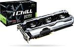 Фото Inno3D GeForce GTX 1070 X3 V2 8GB 1582MHz (C107C3-3SDN-P5DSX)