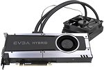 Фото EVGA GeForce GTX 1070 Gaming Hybrid & LED 8GB 1594MHz (08G-P4-6178-KR)