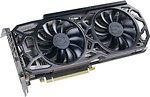 Фото EVGA GeForce GTX 1080 Ti Black Edition Gaming iCX 11GB 1480MHz (11G-P4-6391-KR)