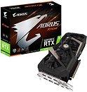 Фото Gigabyte GeForce RTX 2070 Xtreme 8GB 1815MHz (GV-N2070AORUS X-8GC)