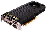 Фото Zotac GeForce GTX 760 993MHz (ZT-70401-10P)