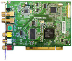 Фото AVerMedia Technologies AVerTV MCE 116 Plus