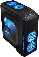 GameMax G529 Black w/o PSU