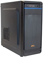 GTL 997-BU Black/Blue w/o PSU