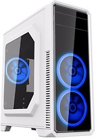 GameMax G561 White w/o PSU
