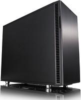 Фото Fractal Design Define R6 Black w/o PSU (FD-CA-DEF-R6-BK)