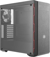 Cooler Master MasterCase MB600L w/o PSU Black (MCB-B600L-KA5N-S00)