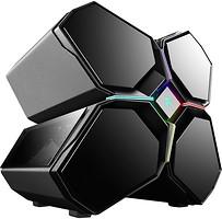 DeepCool Quadstellar w/o PSU Black