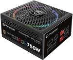 Фото Thermaltake Toughpower Grand RGB 750W (TPG-0750FPCGEU-R)
