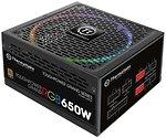 Фото Thermaltake Toughpower Grand RGB 650W (TPG-0650FPCGEU-R)