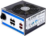 Фото Chieftec CTG-650C 650W
