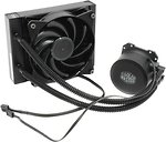 Фото Cooler Master MasterLiquid Lite 120 (MLW-D12M-A20PW-R1)