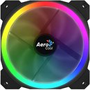 Фото Aerocool Orbit 12cm RGB LED
