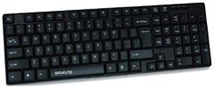 Bravis BRK739 Black USB